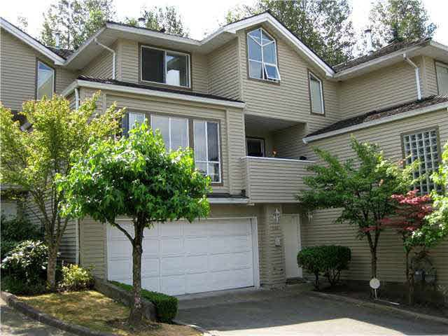 "Main Photo: 1104 ORR Drive in Port Coquitlam: Citadel PQ Townhouse for sale in ""The Summit"" : MLS®# R2085270"