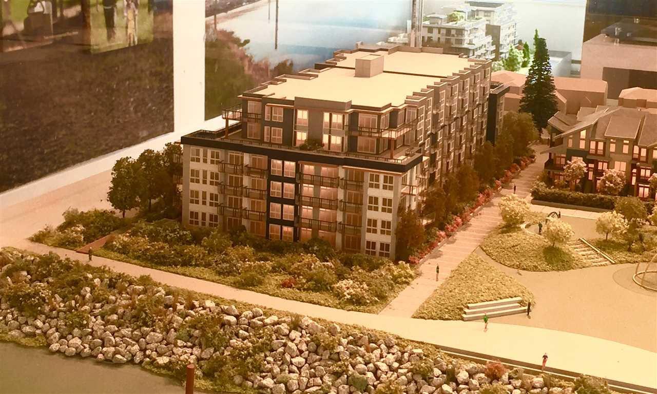 """Main Photo: 204 10177 RIVER Drive in Richmond: Bridgeport RI Condo for sale in """"Parc Riviera -Monaco"""" : MLS®# R2090021"""