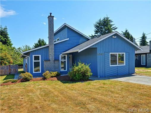 Main Photo: 6543 Country Rd in SOOKE: Sk Sooke Vill Core House for sale (Sooke)  : MLS®# 737773