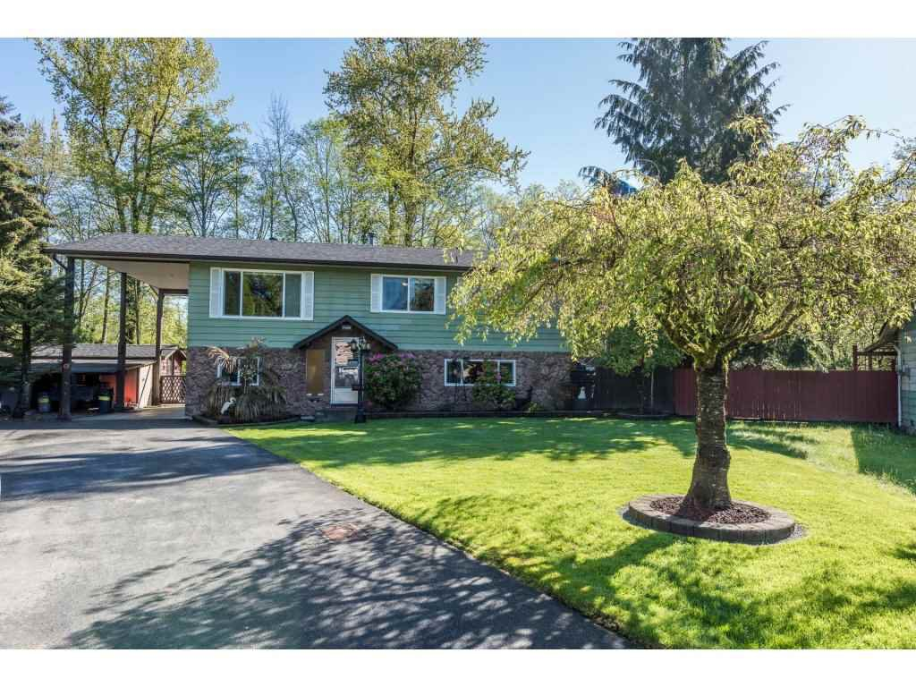 Main Photo: 7966 141B Street in Surrey: East Newton House for sale : MLS®# R2164556