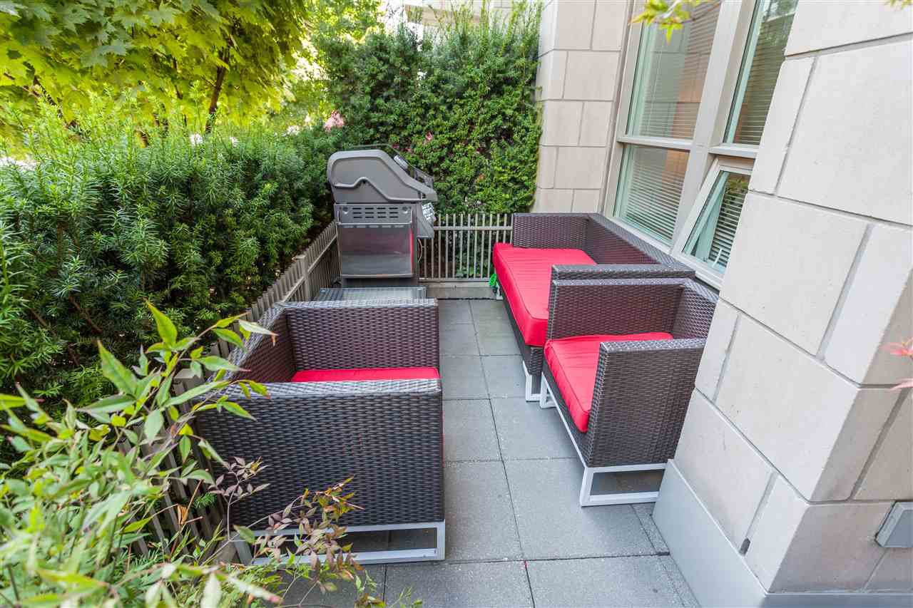 """Photo 12: Photos: 1051 RICHARDS Street in Vancouver: Downtown VW Townhouse for sale in """"DONOVAN"""" (Vancouver West)  : MLS®# R2198101"""