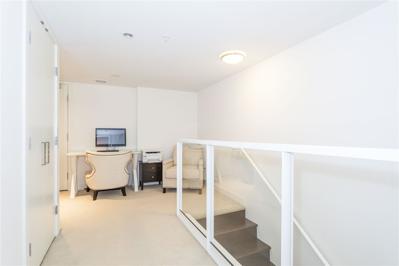 """Photo 9: Photos: 1051 RICHARDS Street in Vancouver: Downtown VW Townhouse for sale in """"DONOVAN"""" (Vancouver West)  : MLS®# R2198101"""