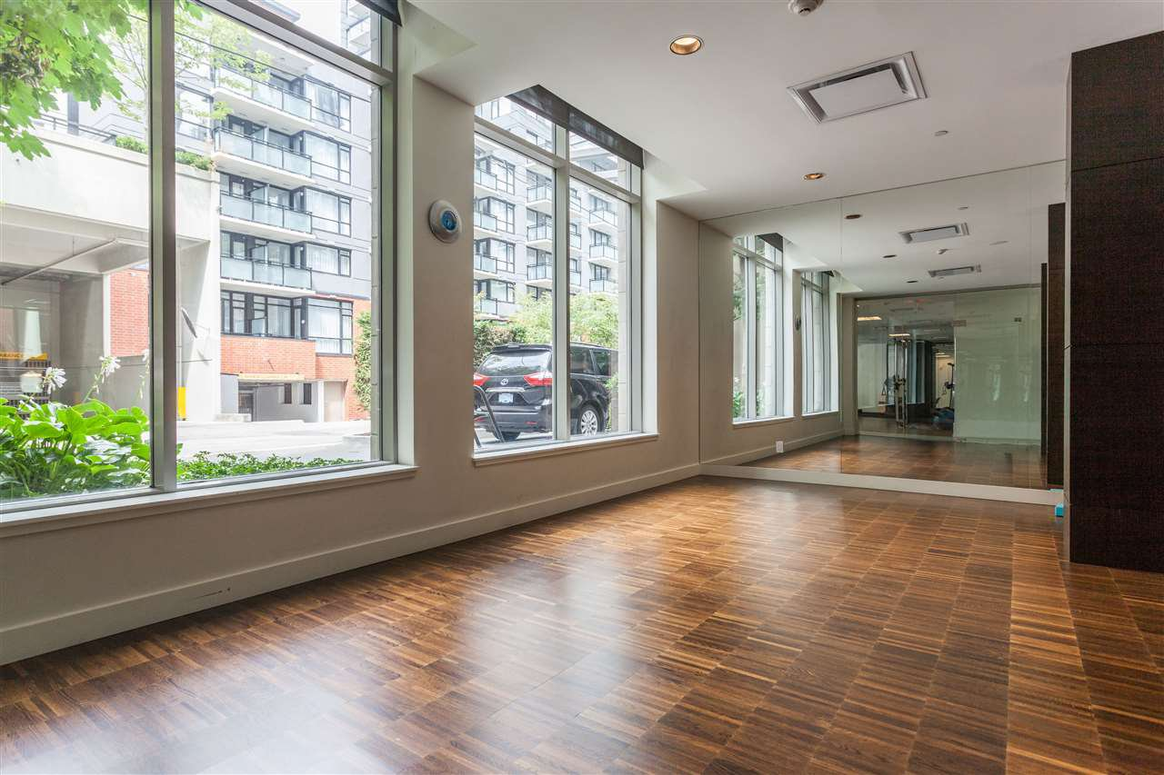 """Photo 17: Photos: 1051 RICHARDS Street in Vancouver: Downtown VW Townhouse for sale in """"DONOVAN"""" (Vancouver West)  : MLS®# R2198101"""