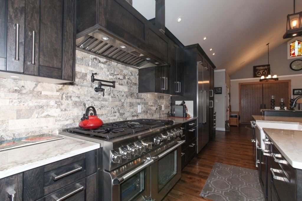 Photo 10: Photos: 24064 55 Avenue in Langley: Salmon River House for sale : MLS®# R2218741