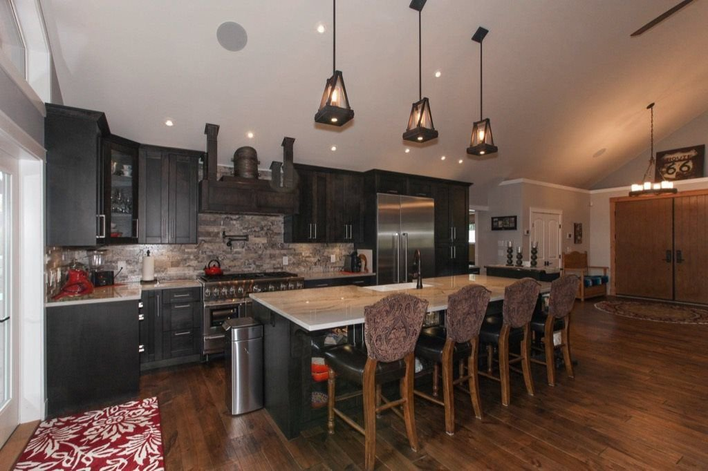 Photo 8: Photos: 24064 55 Avenue in Langley: Salmon River House for sale : MLS®# R2218741
