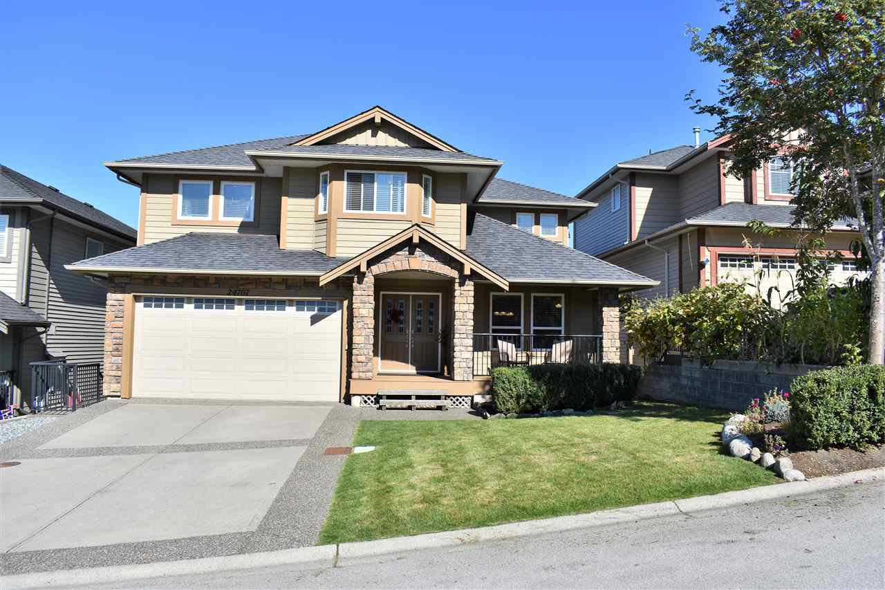 """Main Photo: 24707 103B Avenue in Maple Ridge: Albion House for sale in """"Thornhill Heights"""" : MLS®# R2222625"""