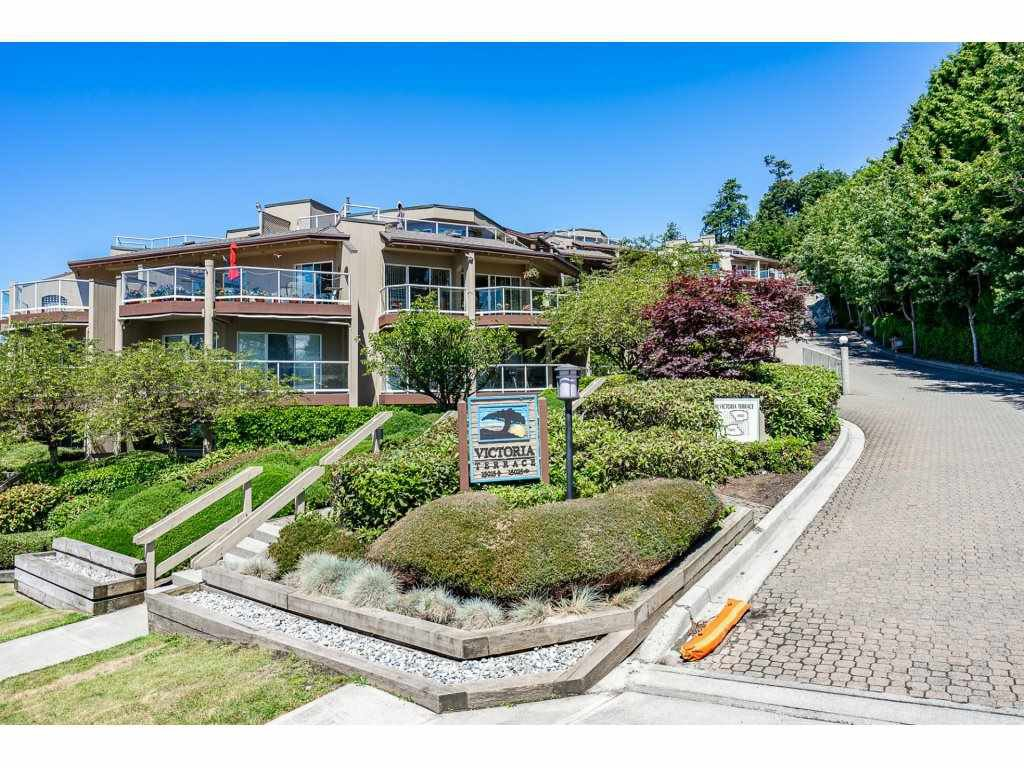 "Main Photo: 103 15025 VICTORIA Avenue: White Rock Condo for sale in ""Victoria Terrace"" (South Surrey White Rock)  : MLS®# R2274564"