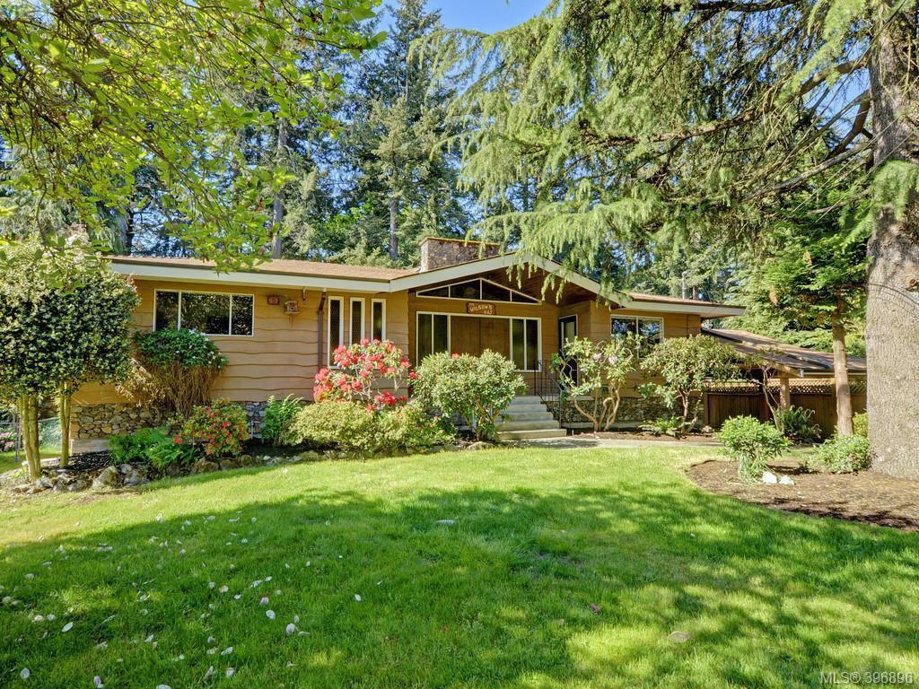 Main Photo: 665 Fairway Ave in VICTORIA: La Langford Proper House for sale (Langford)  : MLS®# 793820