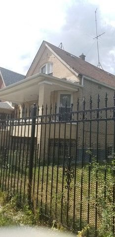 Photo 4: Photos: 3428 Evergreen Avenue in CHICAGO: CHI - Humboldt Park Single Family Home for sale ()  : MLS®# MRD10109128