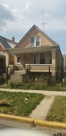 Photo 2: Photos: 3428 Evergreen Avenue in CHICAGO: CHI - Humboldt Park Single Family Home for sale ()  : MLS®# MRD10109128