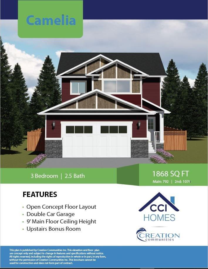 Main Photo: : Leduc House for sale : MLS®# E4149862