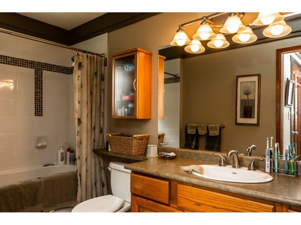Photo 10: Photos: 23646 55A Avenue in Langley: Salmon River House for sale : MLS®# R2361499