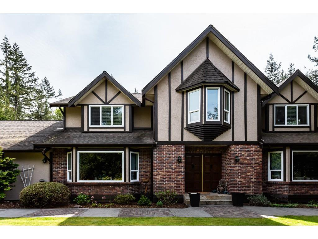 Photo 2: Photos: 23646 55A Avenue in Langley: Salmon River House for sale : MLS®# R2361499