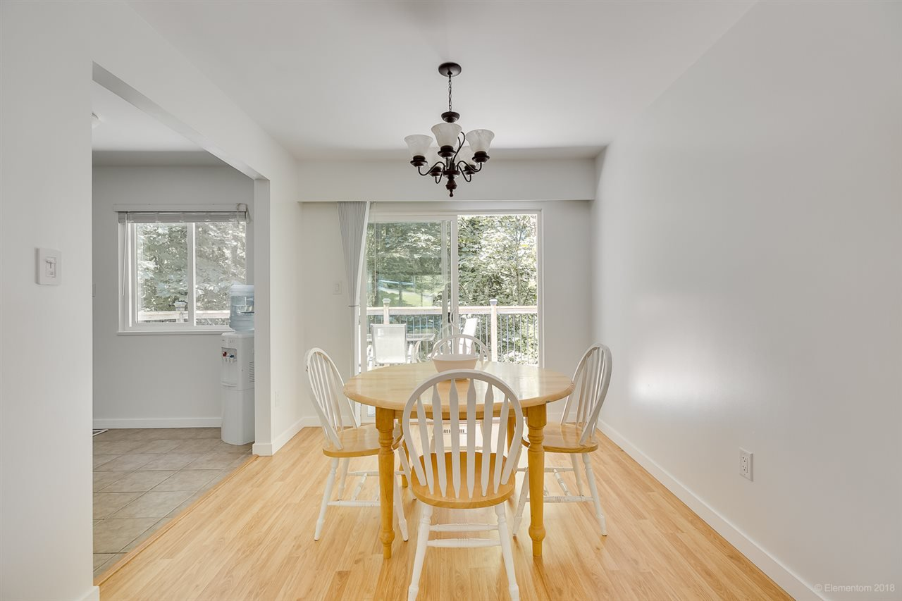 Photo 4: Photos: 1030 GATENSBURY Road in Port Moody: Port Moody Centre House for sale : MLS®# R2394825