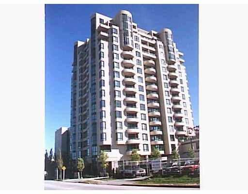 "Main Photo: 901 7380 ELMBRIDGE WY in Richmond: Brighouse Condo for sale in ""THE RESIDENCES"" : MLS®# V557639"