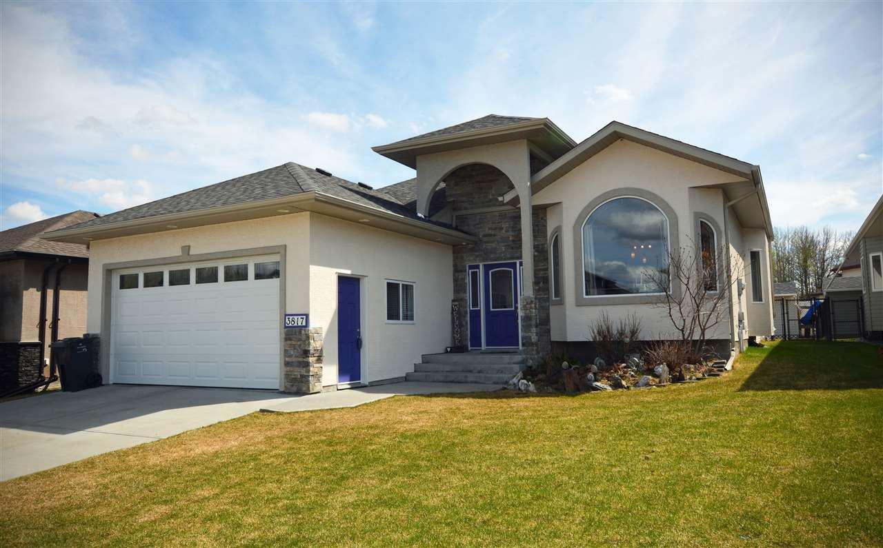 Main Photo: 3817 52 Avenue: Drayton Valley House for sale : MLS®# E4193168