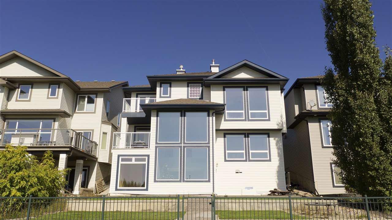 Main Photo: 12437 18A Avenue in Edmonton: Zone 55 House for sale : MLS®# E4194321