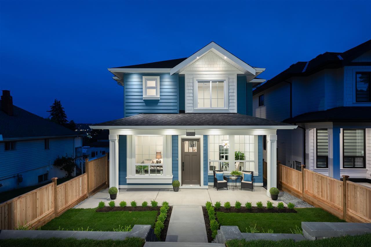 Main Photo: 1044 QUADLING Avenue in Coquitlam: Maillardville House for sale : MLS®# R2465701