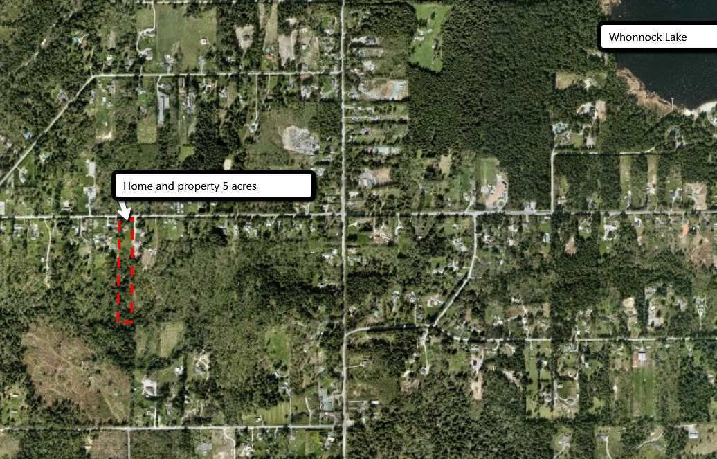 Main Photo: 26794 112 Avenue in Maple Ridge: Thornhill MR House for sale : MLS®# R2468605