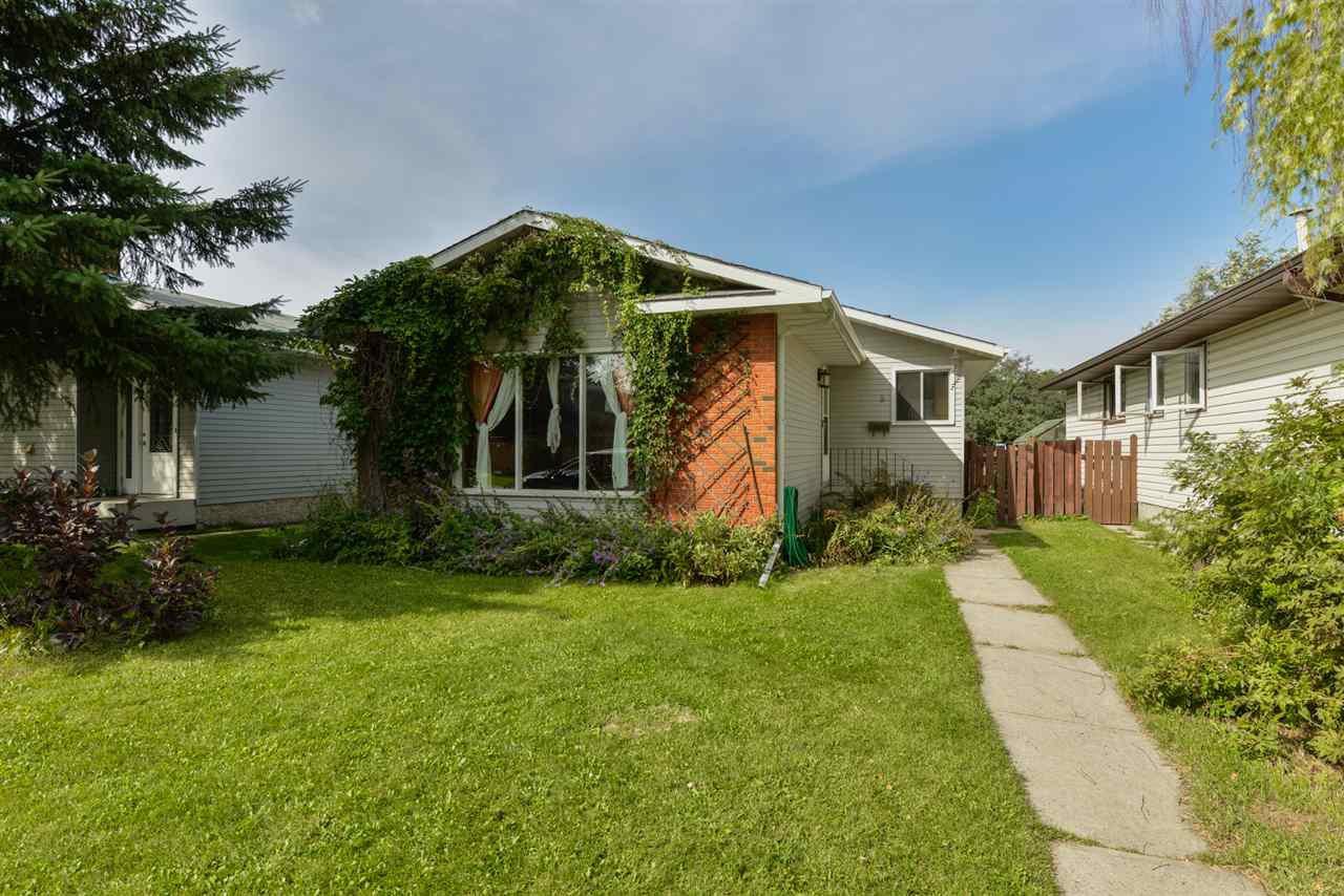 Main Photo: : Spruce Grove House for sale : MLS®# E4211558