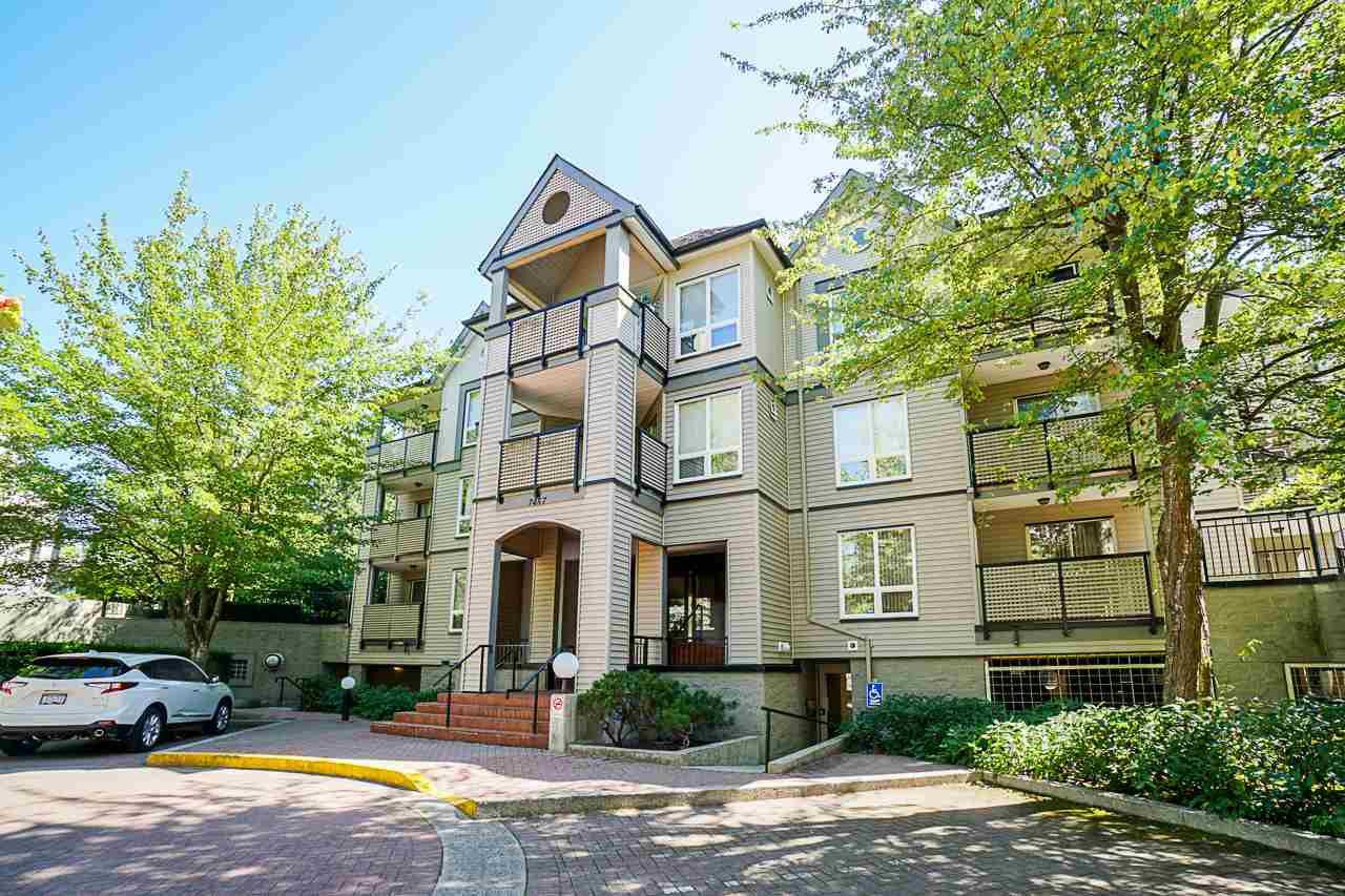"""Main Photo: 306 7457 MOFFATT Road in Richmond: Brighouse South Condo for sale in """"Colony Bay"""" : MLS®# R2492370"""