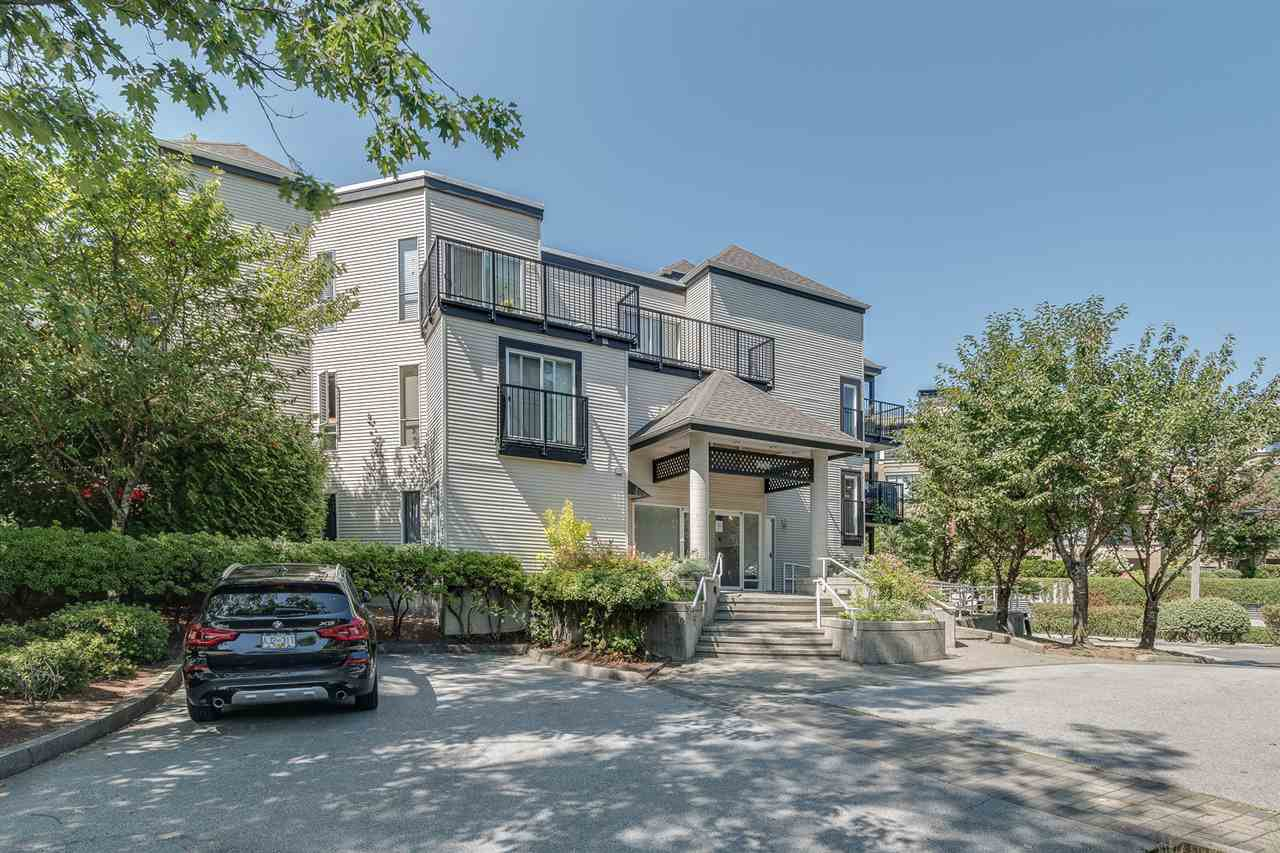 "Main Photo: 310 2429 HAWTHORNE Avenue in Port Coquitlam: Central Pt Coquitlam Condo for sale in ""STONEBROOK"" : MLS®# R2492583"