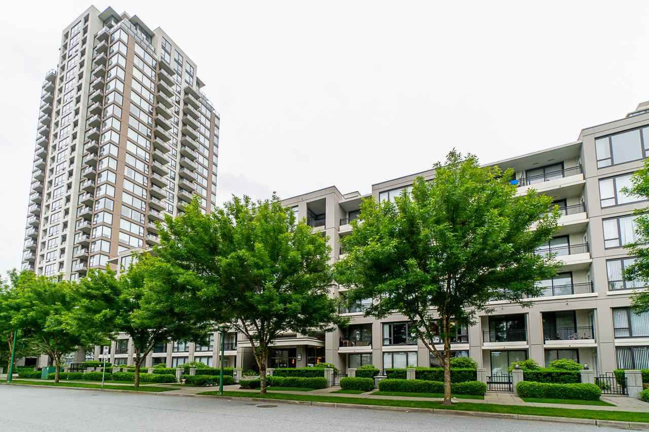 """Main Photo: 611 7138 COLLIER Street in Burnaby: Highgate Condo for sale in """"Stanford House"""" (Burnaby South)  : MLS®# R2501213"""