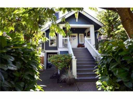 Main Photo: 136 W 14TH Avenue in Vancouver: Mount Pleasant VW Condo for sale (Vancouver West)  : MLS®# V924391