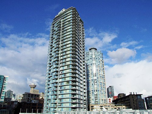Photo 1: Photos: 188 Keefer Place in Vancouver: Downtown VW Condo for sale (Vancouver West)  : MLS®# V940965