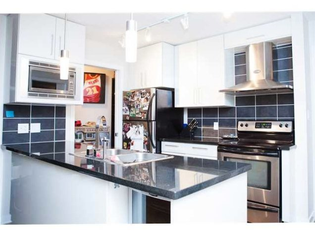 Photo 3: Photos: 188 Keefer Place in Vancouver: Downtown VW Condo for sale (Vancouver West)  : MLS®# V940965