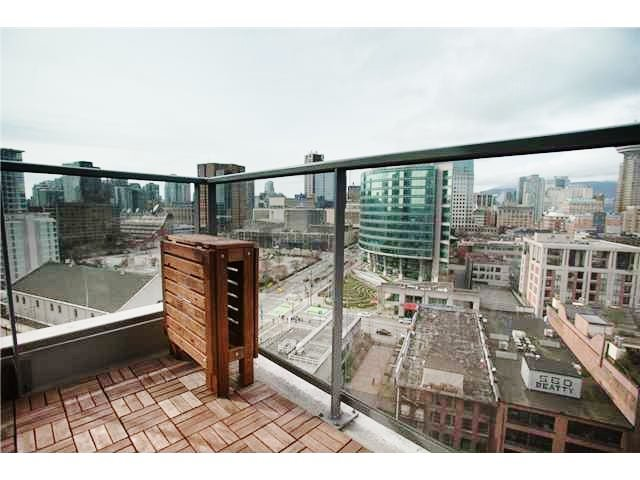 Photo 7: Photos: 188 Keefer Place in Vancouver: Downtown VW Condo for sale (Vancouver West)  : MLS®# V940965