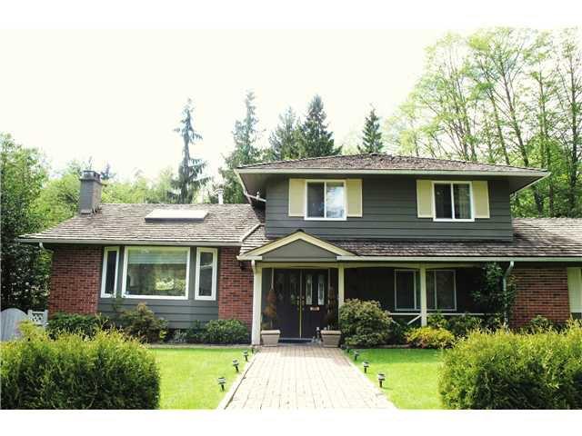 Photo 1: Photos: 101 DEEP DENE PL in : British Properties House for sale : MLS®# V827776