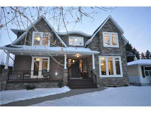 Main Photo: 3120 KILKENNY Road SW in Killarney Glengarry: 2 Storey for sale : MLS®# C3592663