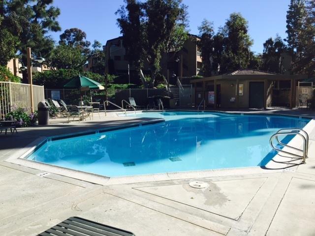Main Photo: MIRA MESA Condo for sale : 1 bedrooms : 9710 Mesa Springs Way #10 in San Diego