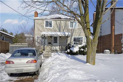 Main Photo: 84 Glovers Road in Oshawa: Samac House (1 1/2 Storey) for sale : MLS®# E3117913