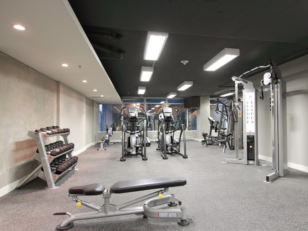 Photo 18: Photos: # 616 250 E 6TH AV in Vancouver: Mount Pleasant VE Condo for sale (Vancouver East)  : MLS®# V1058995