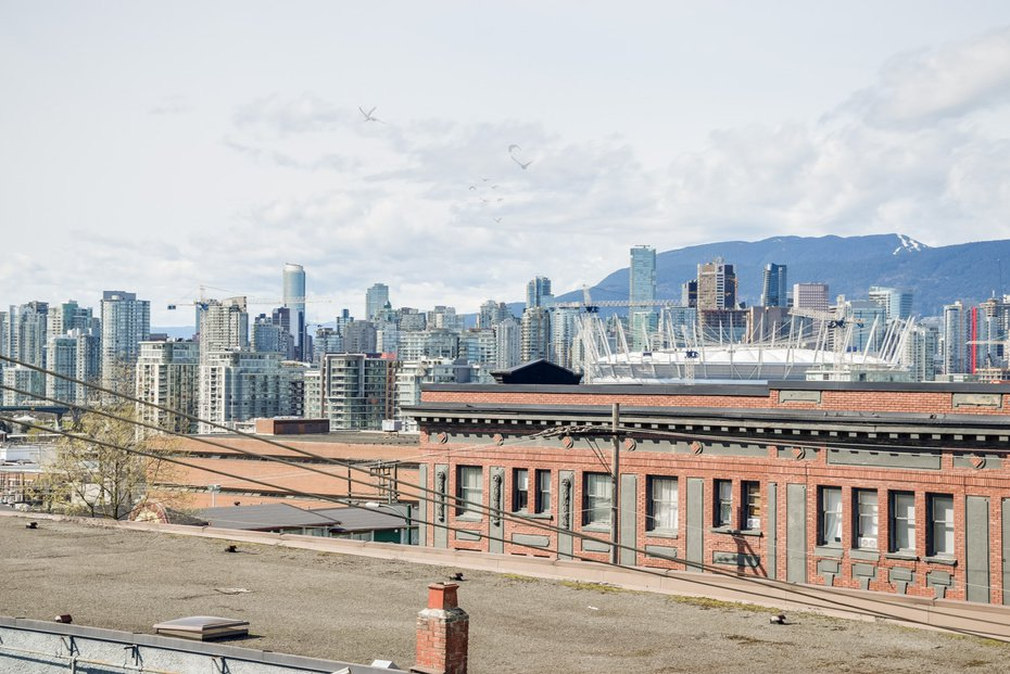 Photo 14: Photos: # 616 250 E 6TH AV in Vancouver: Mount Pleasant VE Condo for sale (Vancouver East)  : MLS®# V1058995