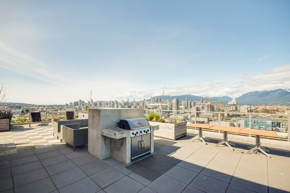 Photo 15: Photos: # 616 250 E 6TH AV in Vancouver: Mount Pleasant VE Condo for sale (Vancouver East)  : MLS®# V1058995