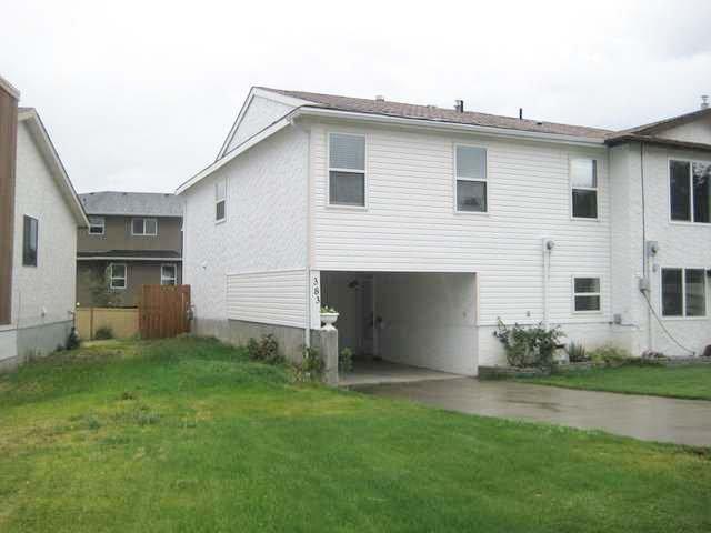 Main Photo: 383 HOLLYBURN DRIVE in : Sahali Half Duplex for sale (Kamloops)  : MLS®# 128912