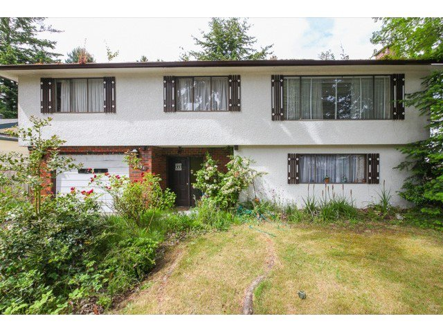 Main Photo: 5291 WILLIAMS Avenue in Tsawwassen: Pebble Hill House for sale : MLS®# V1126867