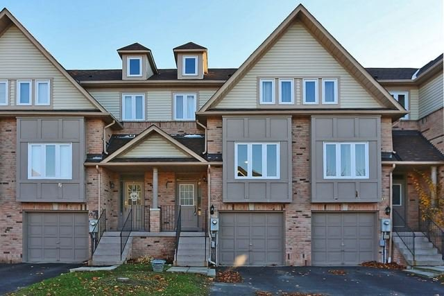 Main Photo: Immaculate North Whitby Home