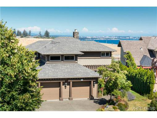 Main Photo: 3511 Promenade Crescent in VICTORIA: Co Royal Bay Single Family Detached for sale (Colwood)  : MLS®# 367362