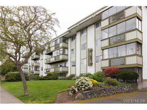 Main Photo: 310 25 Government St in VICTORIA: Vi James Bay Condo for sale (Victoria)  : MLS®# 741120