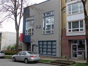 Main Photo: 3 3726 COMMERCIAL Street in Vancouver: Victoria VE Condo for sale (Vancouver East)  : MLS®# R2121390
