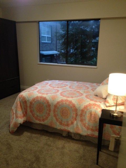 "Photo 8: Photos: 204 2190 W 8TH Avenue in Vancouver: Kitsilano Condo for sale in ""Westwood Villa"" (Vancouver West)  : MLS®# R2128800"