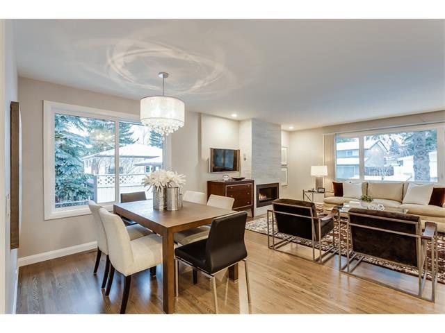 Photo 7: Photos: 5008 VANSTONE Crescent NW in Calgary: Varsity House for sale : MLS®# C4094645