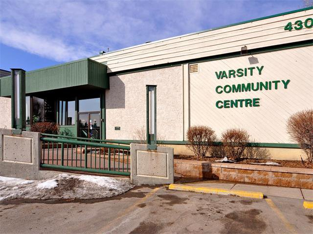 Photo 37: Photos: 5008 VANSTONE Crescent NW in Calgary: Varsity House for sale : MLS®# C4094645