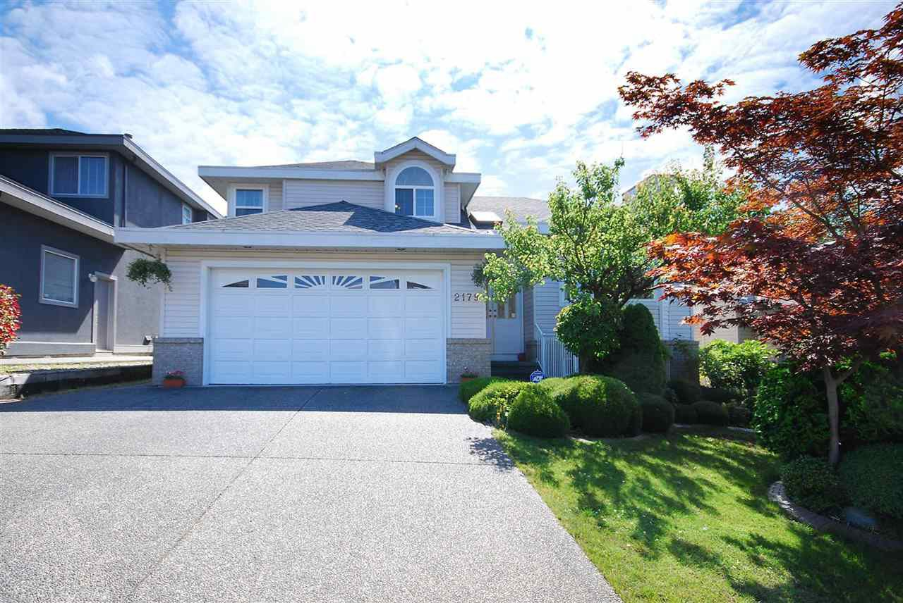Main Photo: 2179 DRAWBRIDGE Close in Port Coquitlam: Citadel PQ House for sale : MLS®# R2139333
