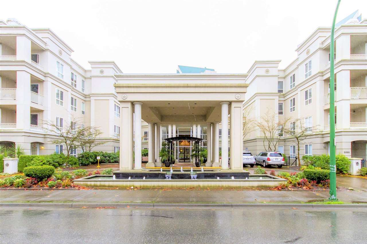 "Photo 20: Photos: 317 3098 GUILDFORD Way in Coquitlam: North Coquitlam Condo for sale in ""MARLBOROUGH HOUSE"" : MLS®# R2141555"