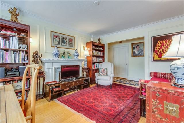 Main Photo: 11 1646 Bathurst Street in Toronto: Humewood-Cedarvale Condo for sale (Toronto C03)  : MLS®# C3773117